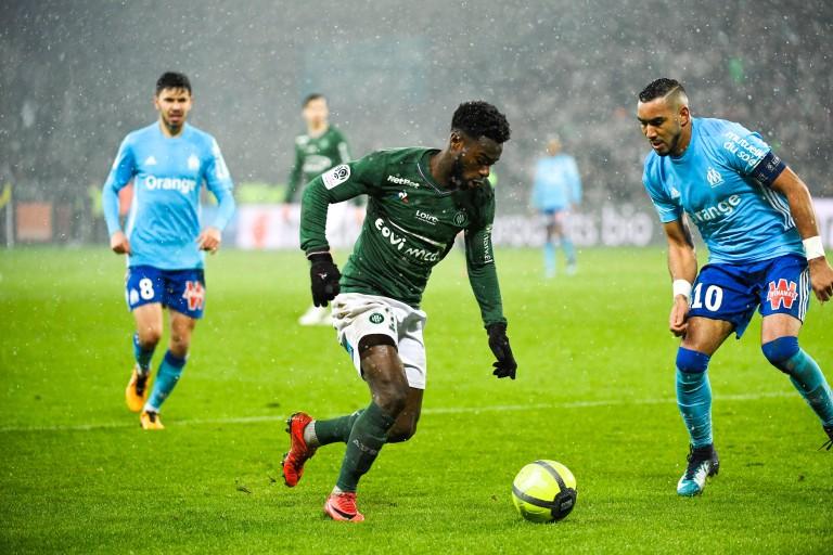 Jonathan Bamba - Asse, pisté par la Fiorentina