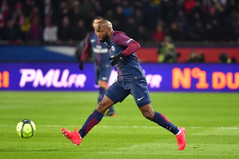Lassana Diarra pourrait quitter le PSG dès cet hiver.