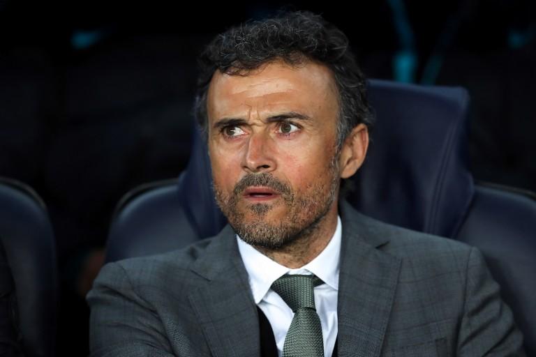 Luis Enrique de retour à la tête de la Roja.