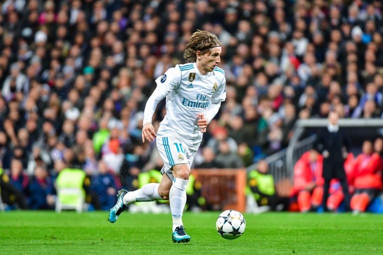 Une importante revalorisation salariale en vue pour Luka Modric.
