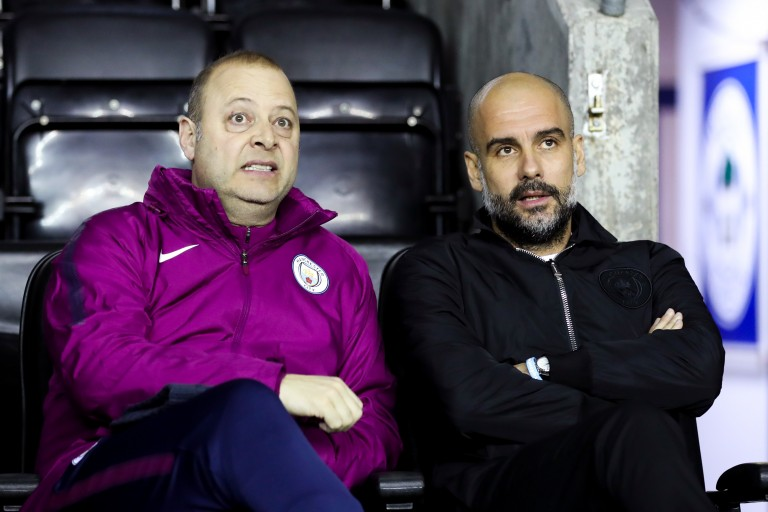 Un contrat à 20 M€ pour Guardiola avec City.
