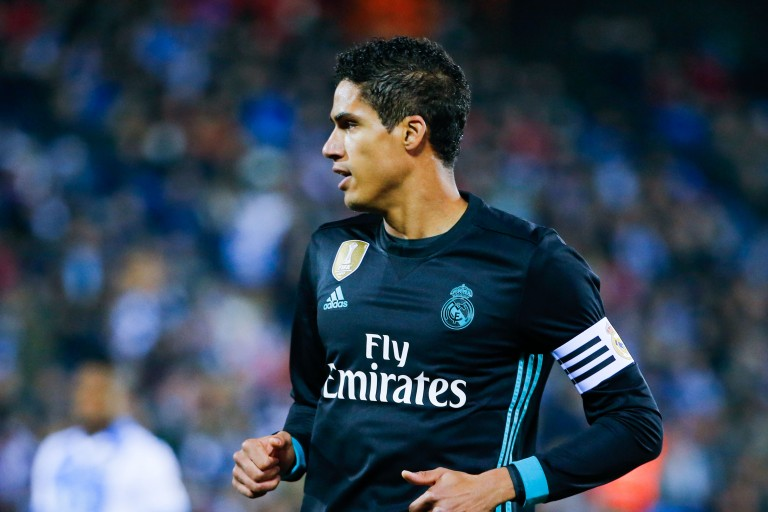Real Madrid : Raphaël Varane évoque un match difficile