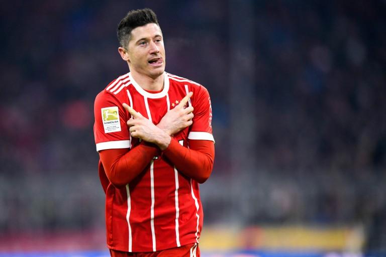 Lewandowski aura affaire à un duel à distance avec Erling Haaland dans ce nouveau Klassiker de Bundesliga