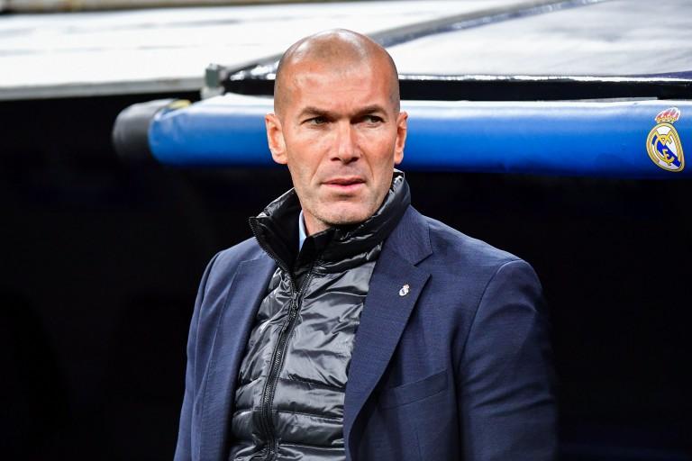 Zidane vise des pépites françaises