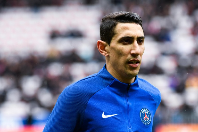 Angel Di Maria veut finir sa carrière à Rosario Central.