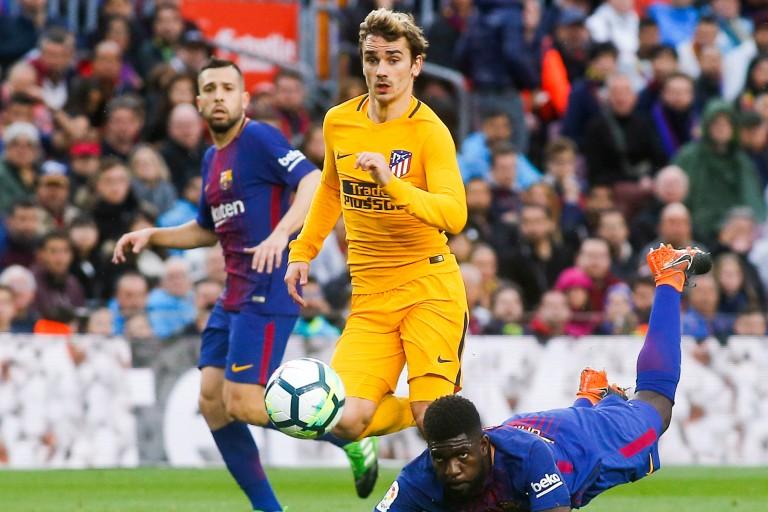 Antoine Griezmann veut rejoindre le Barça pour gagner des titres