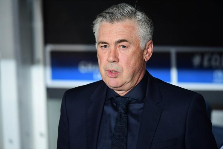 Le Napoli aurait trouvé un accord avec Ancelotti