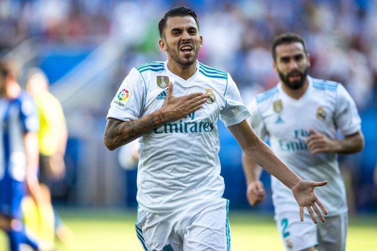 Pour Dani Ceballos, les socios du Real Madrid gagneraient à oublier Cristiano Ronaldo