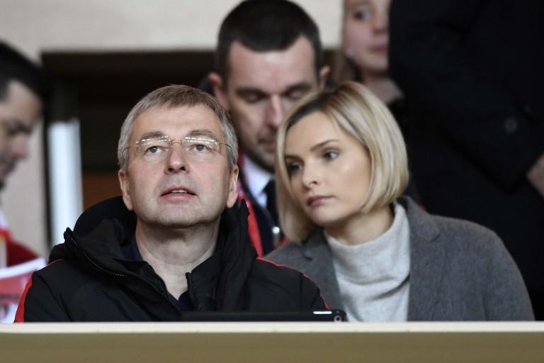 Dimitri Rybolovlev désireux de racheter le Milan AC ?