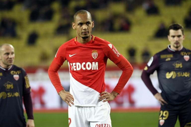 Fabinho s'est engagé pour 5 ans avec Liverpool contre 50 M€.