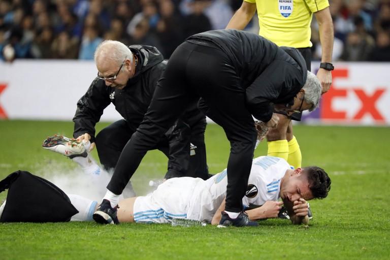 OM : Florian Thauvin bientôt opéré ?
