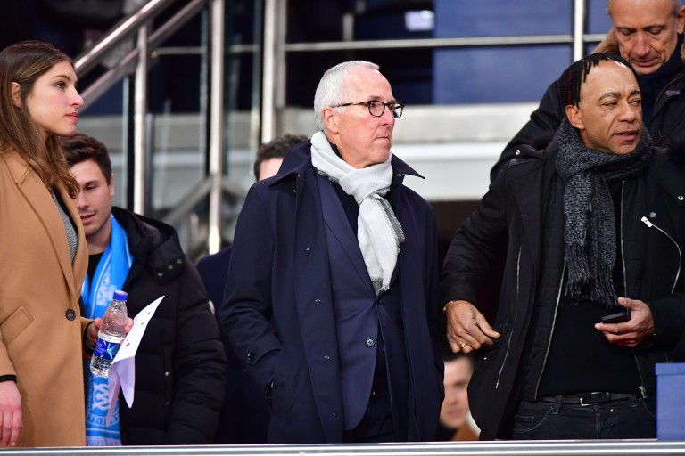 L'OM de McCourt sera sanctionné par le Fair-Play Financier après la finale de la Ligue Europa