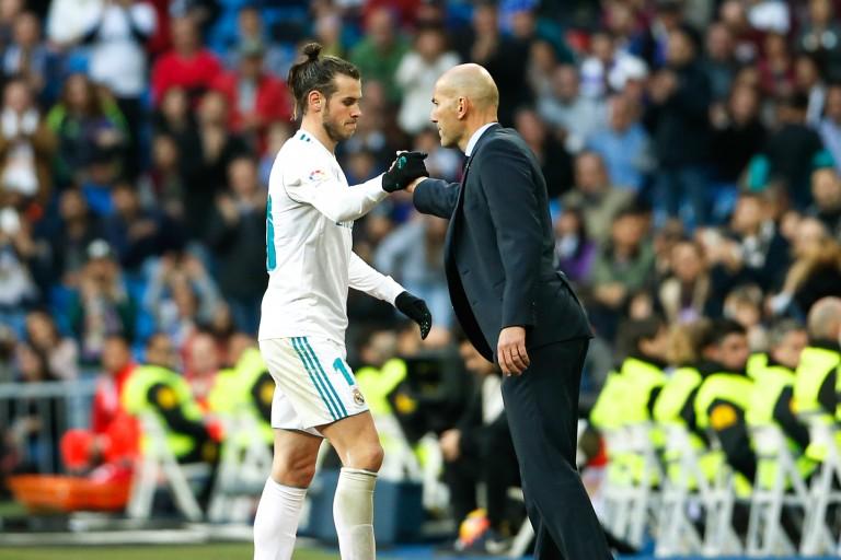 Le retour de Zinedine Zidane au Real Madrid pousse Gareth Bale vers la sortie.