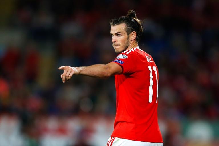 Gareth Bale et le Pays de Galles se sont qualifiés pour leur deuxième Euro consécutif