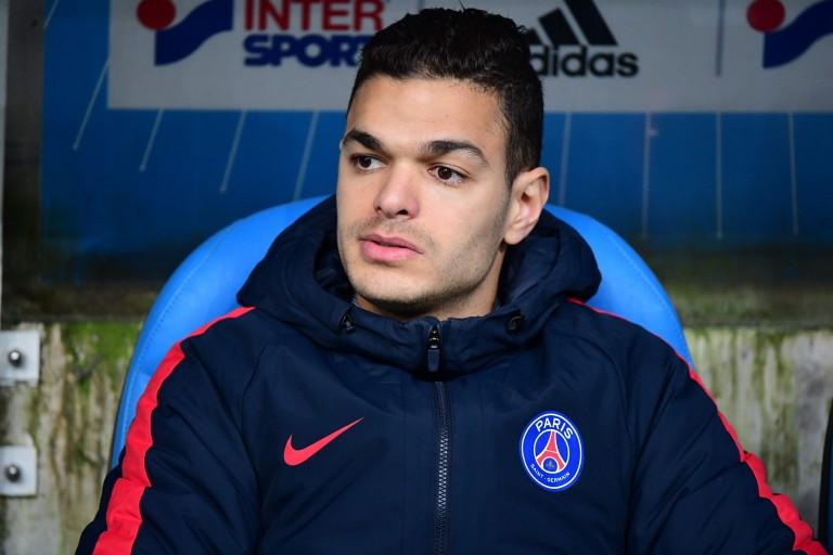 Hatem Ben Arfa pourrait rejoindre le Stade Rennais après son passage au PSG.