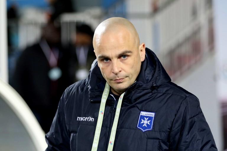 Jérémie Janot n'a aucun regret quant à son transfert manqué au RC Lens.