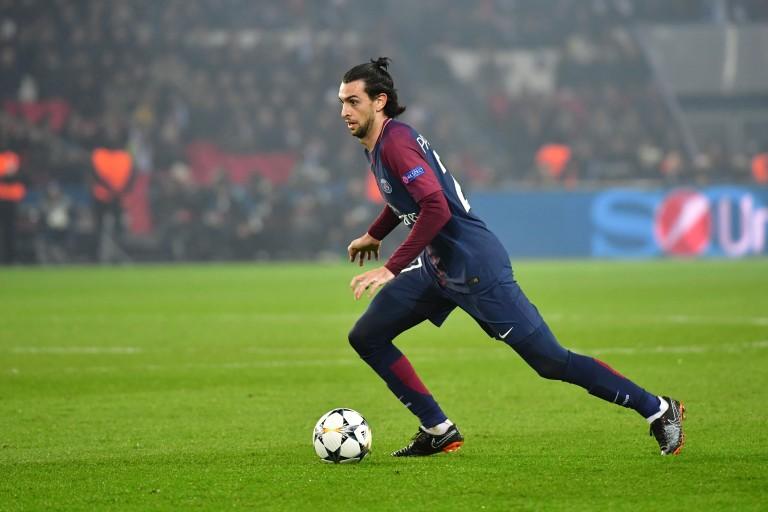 Javier Pastore pourrait finalement s'engager avec l'AS Rome.