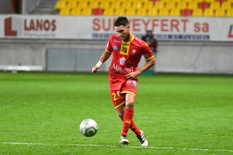 Jordan Lefort va rester en Suisse