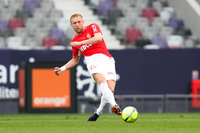 Kamil Glik a quitté l'AS Monaco