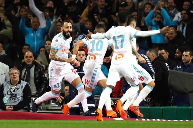L'Olympiakos aux trousses de Kostas Mitroglou
