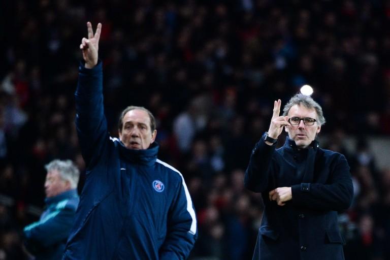 Jean-Louis Gasset et Laurent Blanc encensés par Zlatan Ibrahimovic.