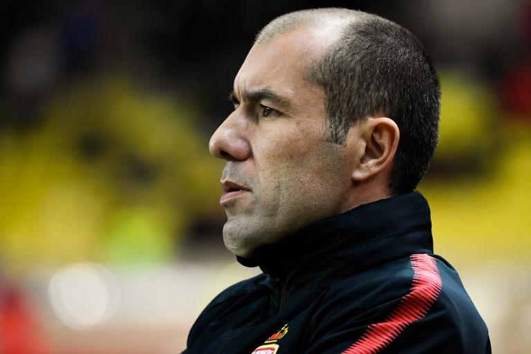 Leonardo Jardim, coach de Monaco, aurait recruté Benjamin Lecomte et Ruben Aguilar à Montpellier.