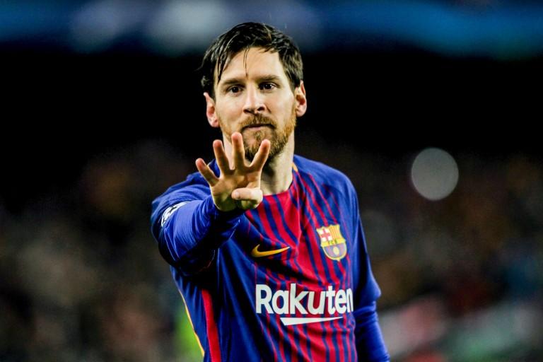 Le président Bartomeu va débuter les négociations pour une prolongation de Lionel Messi