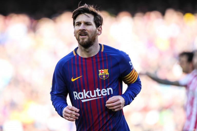 Lionel Messi convoqué pour le Clasico contre le Real Madrid.