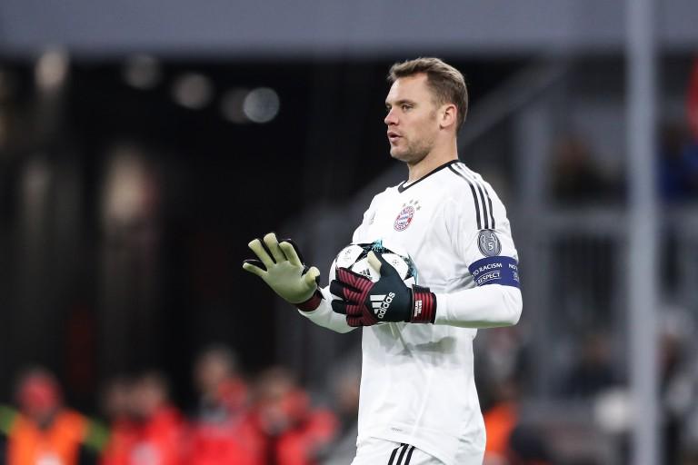 Euro 2020 : L'Allemagne de Manuel Neuer a battu la Biélorussie 4-0