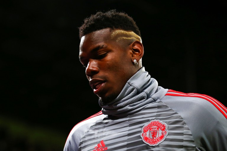 Paul Pogba vers le Real Madrid