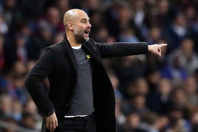 Pep Guardiola ne fera jamais d'offre pour Eden Hazard