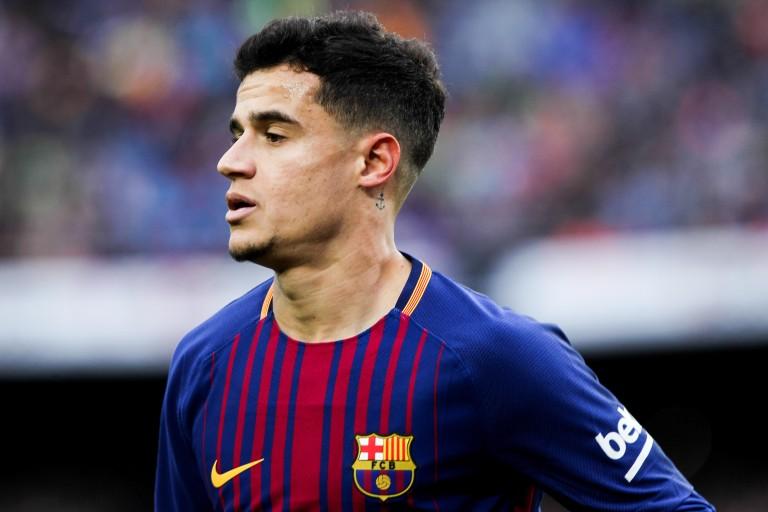 Barça : Coutinho en route pour Tottenham