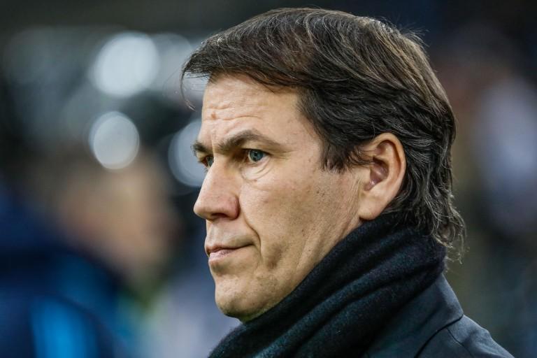 Rudi Garcia croit que l'object est encore possible en Ligue 1