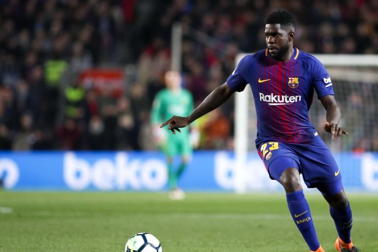 Umtiti du Barça à la Juventus Turin en janvier ?
