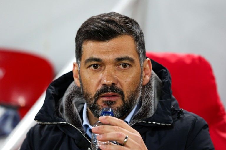 Sergio Conceiçao annoncé sur le banc du PSG l'été prochain.