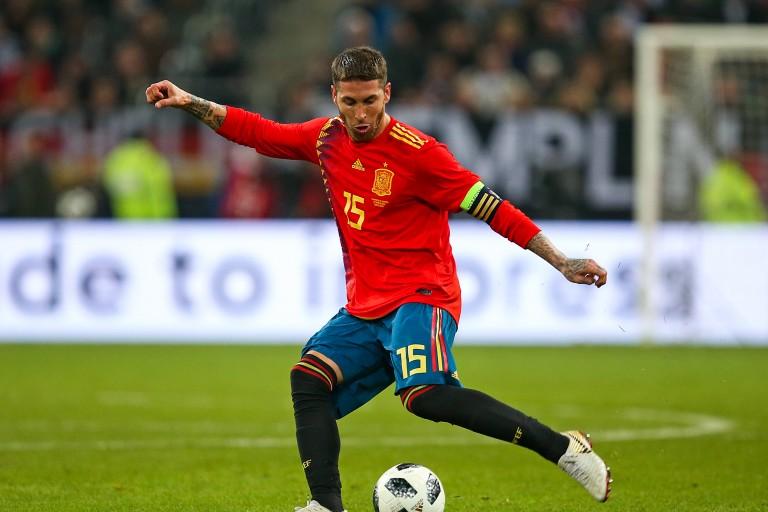 L'Espagne de Sergio Ramos est qualifiée pour l'Euro 2020