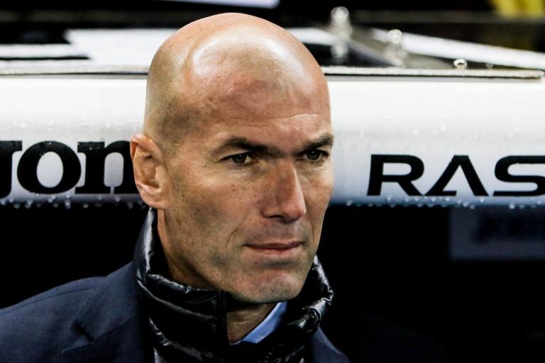 Zidane et le Real Madrid veulent recruter Declan Rice au Mercato.