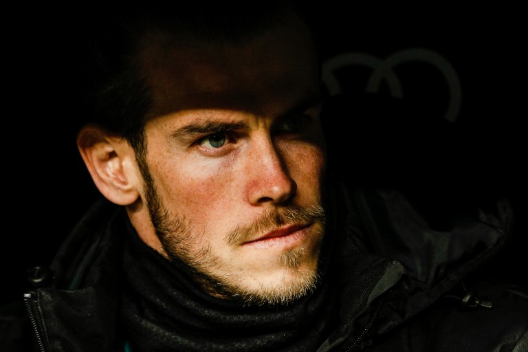 Gareth Bale traverse une situation difficile au Real Madrid.