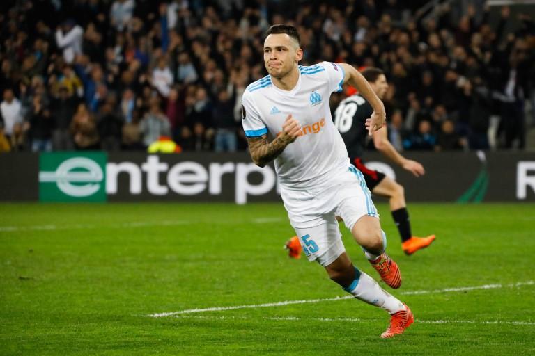 Le FC Séville prêt à payer 15M€ pour signer Ocampos, joueur de l' OM