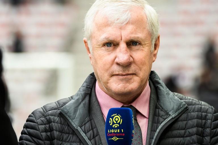 Luis Fernandez est fan de Thomas Tuchel, entraîneur du PSG.