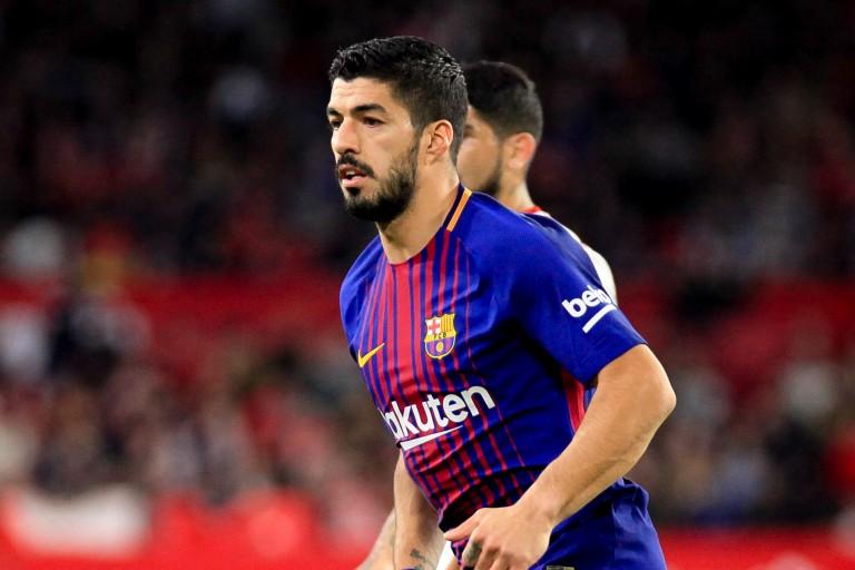 Luis Suarez aurait bientôt un successeur au FC Barcelone