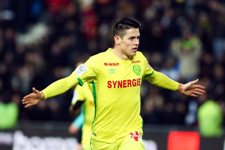Mariusz Stepinski transféré par le du FC Nantes au Chievo Vérone.