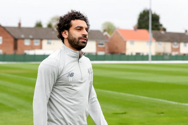 Premier League - Liverpool : l'autre rêve de Mohamed Salah