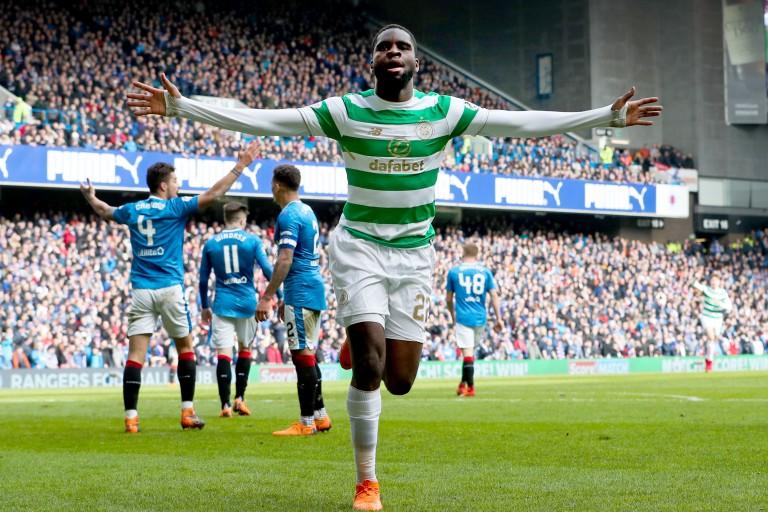 Le Celtic veut prolonger Odsonne Edouard