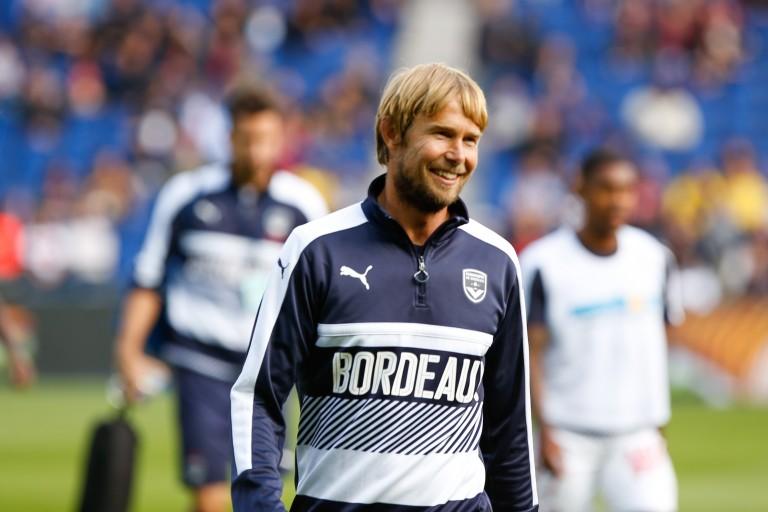 Jaroslav Plasil revient sur son dernier match à domicile