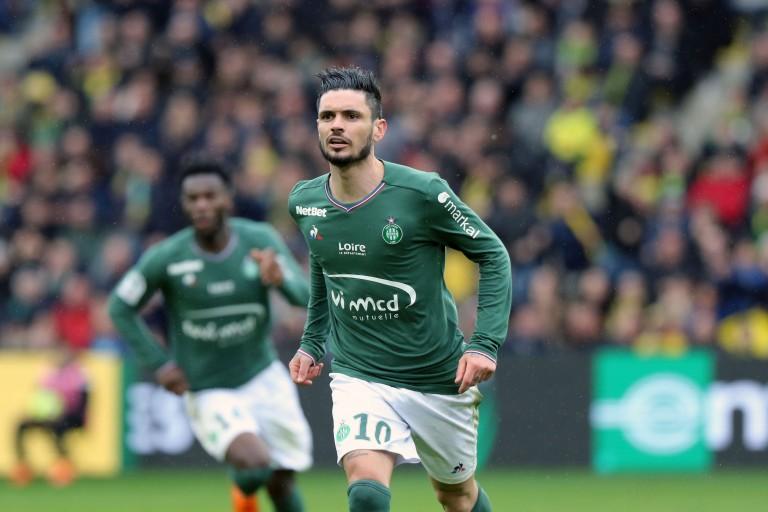 Rémy Cabella pense à un retour à Montpellier.