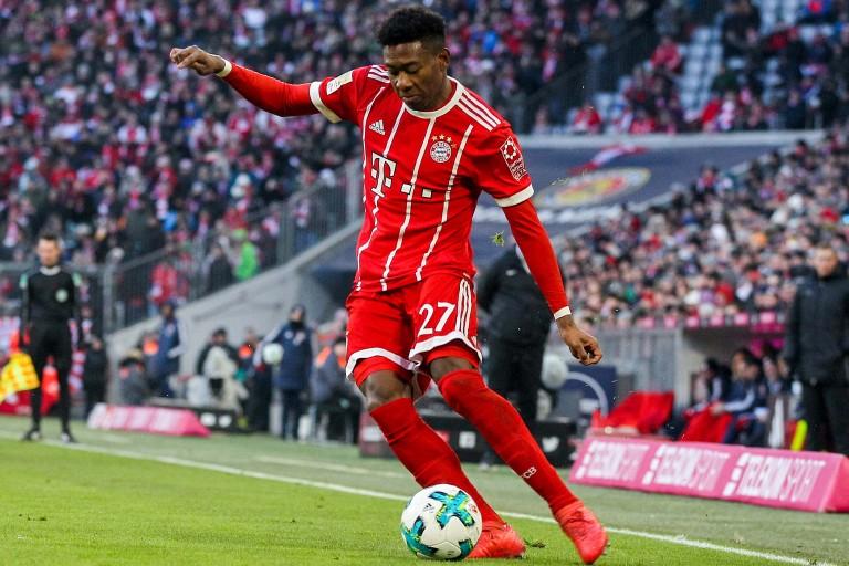 David Alaba ouvre la porte à un départ du Bayern Munich
