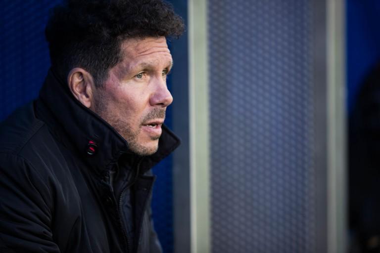 Diego Simeone vivement critiqué par Dugarry.