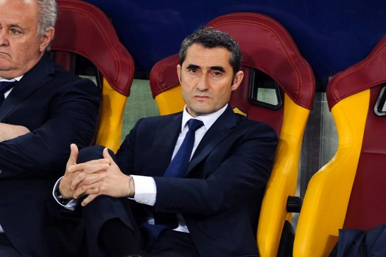 Barça : Valverde remplacé en fin de saison par Ronald Koeman ?