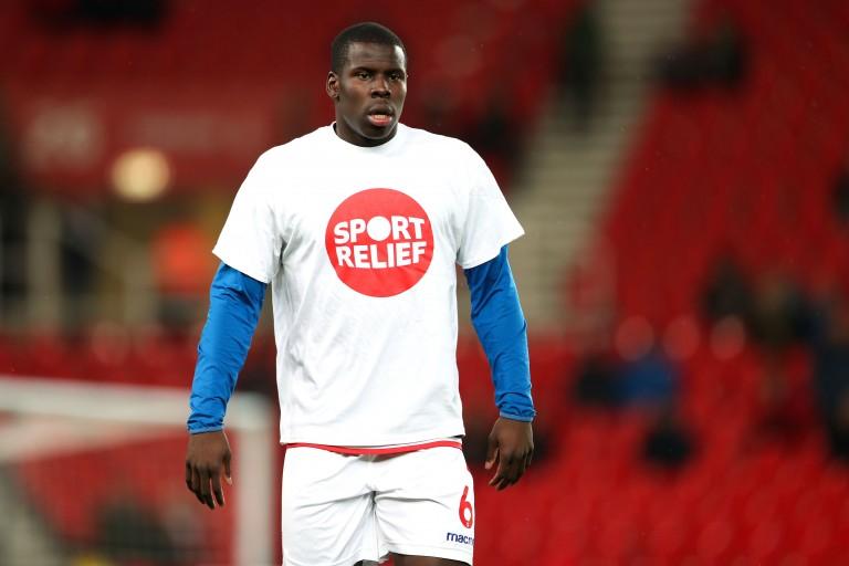 Mourinho conseille à Chelsea de conserver Kurt Zouma